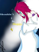 Shouldn't I be happy by Yori-Rinzo-Shimize