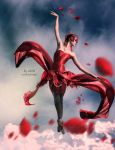 Dance of the rose by umbatman