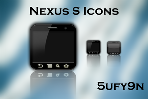 NeXus_S_iCons-bY-Suf by 5ufy9n