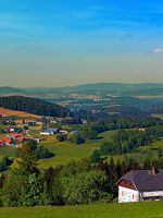 Another panoramic view into spring season by patrickjobst
