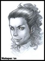 Lord Tyki by Nataly-G