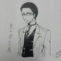 Day 24 challenge: Willian Suit by super5003