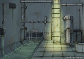 Pipes by Nimsley