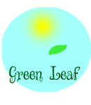Green Leaf by foxgirl4300