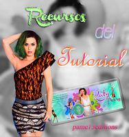 Recursos-Katy P. #2 by pame13editions