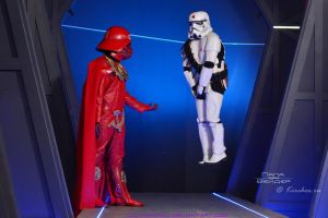 *Rubber Stormtroopers*. by JulyaWhitly