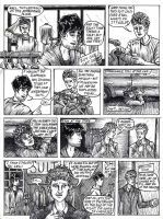 A Horrible Story: ch.2 p.5 by Sketch-Zap