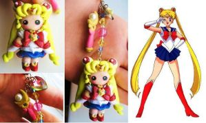 sailor moon commission by mayumi-loves-sora
