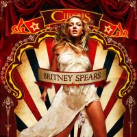 Britney Spears - Circus 1 by djcharly