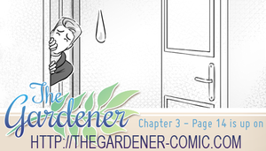 The gardener - Chapter 3 page 14 by Marc-G