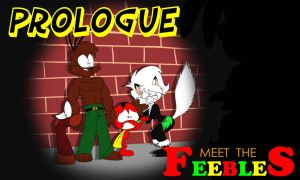 SMR Meet The Feebles Prologue LINK BELOW by ralphbear