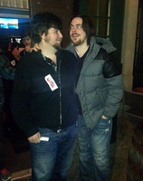 Game Grumps - Arin and Jon Reunited 2015 by EyebrowScar