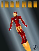 Ironman by CPD-91