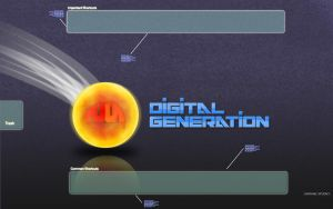 Digital Generation - Wallpaper by ImSerious