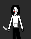 Jeff The Killer by nogirl70