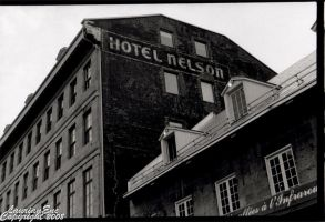 Hotel Nelson by CasePhoto