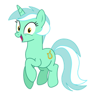 Excited Lyra [GIF] by sonofaskywalker