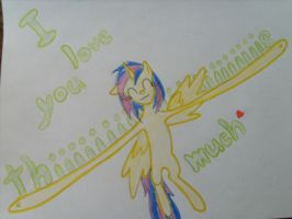 Re: THIS MUCH!!! by MoonCloudTheBrony