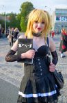Misa-Misa! by ladylucienne