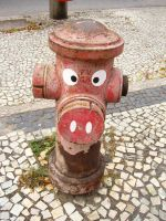 Swine Flu by Fosco-Fosco