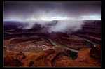 Dead Horse Point by narmansk8