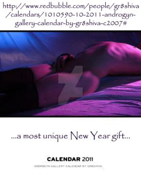 MY 2011 CALENDAR IS AVAILABLE by gr8shiva