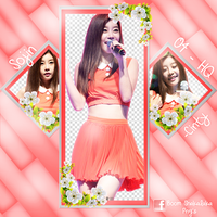 PhotoPack PNG - Sojin by CintyPark24