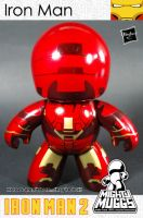 MM IRON MAN II 03 by GERCROW