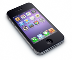 iPhone 4 iOS6 Clean and Simple by Geordie-Boyo