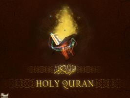 Holy Quran by Yaqubi