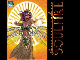 Soulfire Wallpaper by beretta92