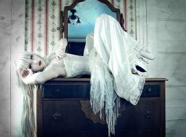 Swan Dive by miss-mosh