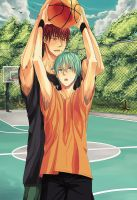 KnB:02 by Nannerl