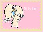 Nilly Fan Stamp by Bfdifan27