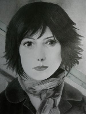 Alice Cullen by The-Lionet