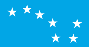 Starry Plough flag (Morden) by ghostraptor1917