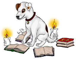 - commission: wishbone. by Ducktrot