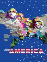 Poster for See America by wedhahai