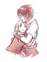 I Really Missed You by chu0403