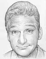Ryan Stiles by gregchapin