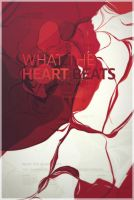 What the heart beats by Metric72