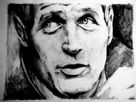Paul Newman by pokrzyva