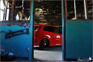 Ford Fiesta Individual Shoot 2 by DavysGT