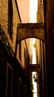Narrow Streets by sorett