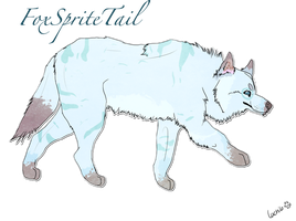 ID for- FoxSpriteTail by Lachilo
