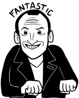 Ninth Doctor by Mr-SF