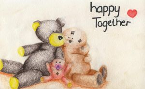 Happy Together by suuzz870