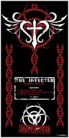 'The Infected' - finale by Carabel