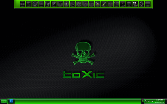 Toxic by bigcyco1