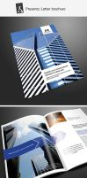 Corporate brochure 10 by demorfoza